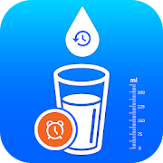 Water Reminder - Water Tracker & Drinking Reminder