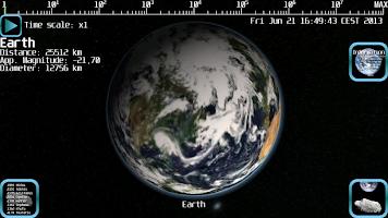 Asteroid Watch Lite