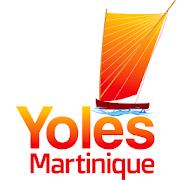 Yoles Martinique sailing 2020