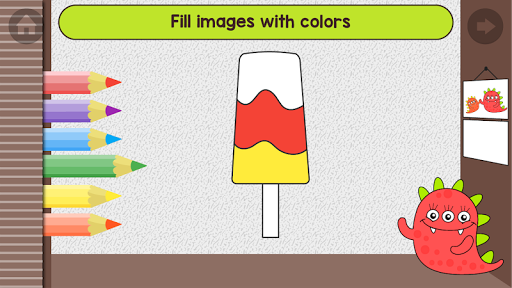 Colors & Shapes Game - Fun Learning Games for Kids android2mod screenshots 16