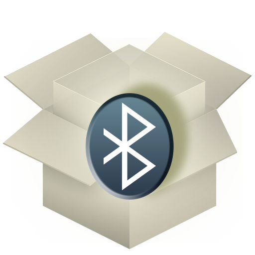 Apk Share Bluetooth - Send/Backup/Uninstall/Manage