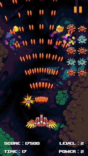 Alien Attack: Galaxy Invaders 1.3.6 screenshots 6