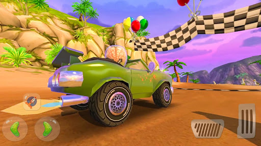 Sky Buggy Kart Racing 2020 : Special Edition 0.6 screenshots 9