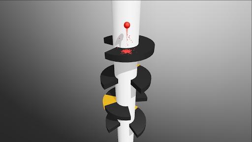 Helix Jump screenshots 5
