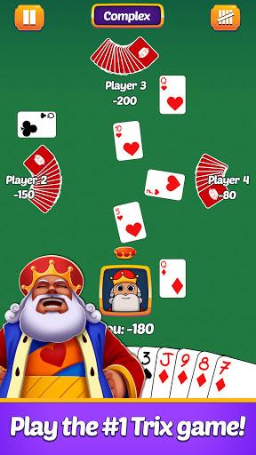 Trix Sheikh El Koba: No 1 Playing Card Game  screenshots 1