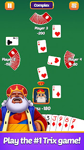 Trix Sheikh El Koba: No 1 Playing Card Game 7 Screenshots 1
