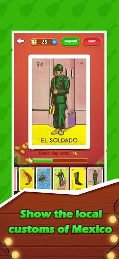 Loteru00eda:Baraja de Loteru00eda Mexicana online  Pc-softi 10