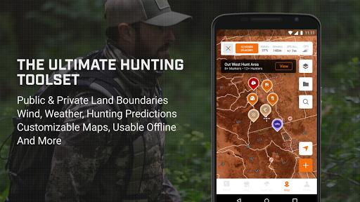 HuntWise: A Better Hunting App apktram screenshots 1