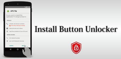 Install Button Unlocker Fix Screen Overlay Error Apps On Google Play