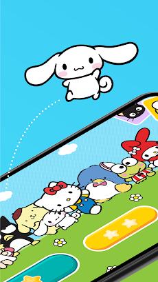 Hello Kitty Play Houseのおすすめ画像4