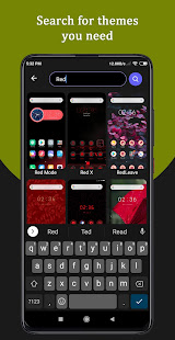 Themes for MIUI - Only FREE! 3.5 Screenshots 4
