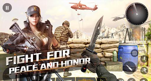FPS Gun Shooting apkdebit screenshots 3