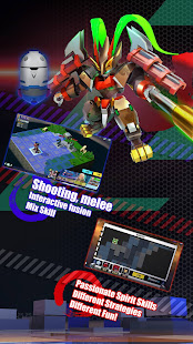 How to hack ROBOT WARS TACTICS for android free
