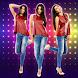 Multi Photo Camera - Clone Yourself, Twin, Mirror - Androidアプリ