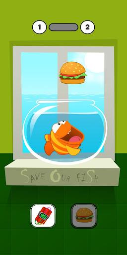 SOS - Save Our Seafish 1.3.2 screenshots 2