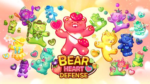 Bear Heart Defense  screenshots 1