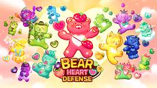Bear Heart Defenseのおすすめ画像1