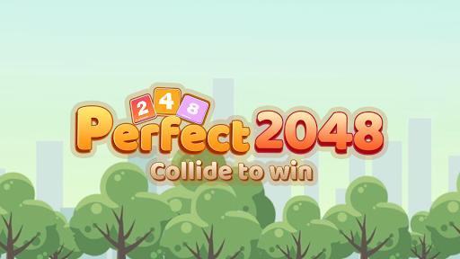 Perfect 2048