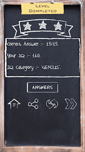 IQ Test - How Intelligent You Are?
