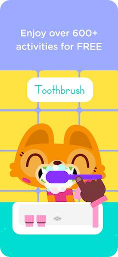 Lingokids - kids playlearningu2122 android2mod screenshots 2