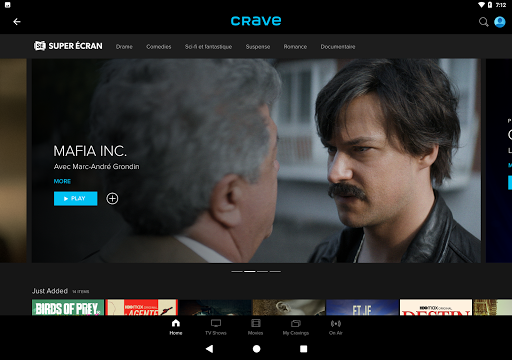 Crave  screenshots 14