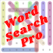 Word Search Pro 2021 -Find the hidden words