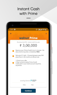 All Indian Banks Money Manager | 24x7 Credit Line Screenshot
