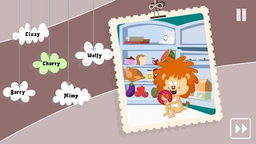 Tiny Story 1 adventure lite - puzzles games 2.4 screenshots 1