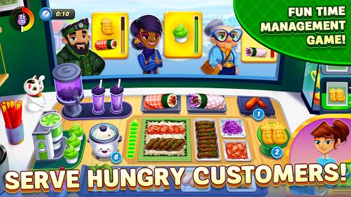 Diner DASH Adventures u2013 a cooking game 1.21.10 screenshots 11