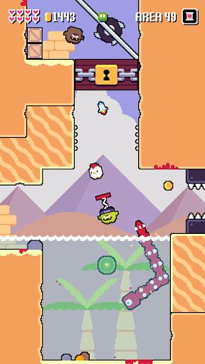 Super Fowlst 2 apkpoly screenshots 3