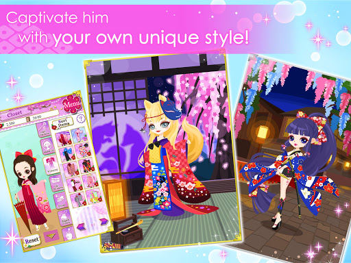 Samurai Love Ballad: PARTY apkdebit screenshots 20