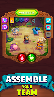 PewDiePie's Pixelings - Idle RPG Collection Game 1.15.0 screenshots 3