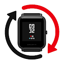 Amazfit Bip - Watch Face