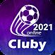 کلابی | مربیگری آنلاین تیمهای فوتبال لیگ برتر2020 - Androidアプリ