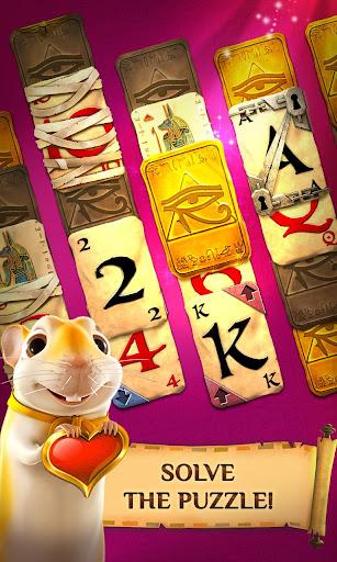 Pyramid Solitaire Saga 1.108.1 screenshots 2