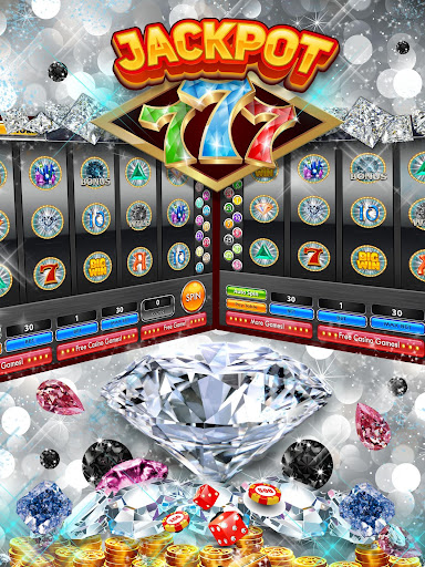 trump casino diamond slots screenshot 2