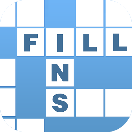 Fill-Ins · Word Fit Puzzles