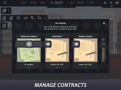 Project Highrise Mod (Unlocked) 4