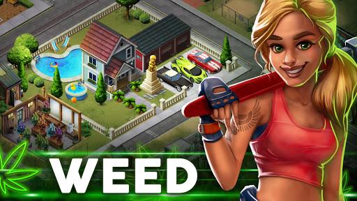Hempire - Plant Growing Game apkmr screenshots 3
