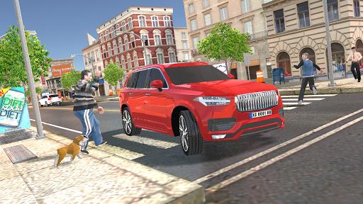 Offroad Car XC apklade screenshots 1