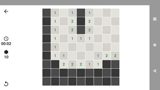 Minesweeper - Antimine 9.0.3 screenshots 7