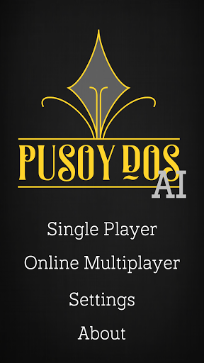 Pusoy Dos Ai apkpoly screenshots 1