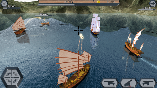 World Of Pirate Ships 3.8 screenshots 10