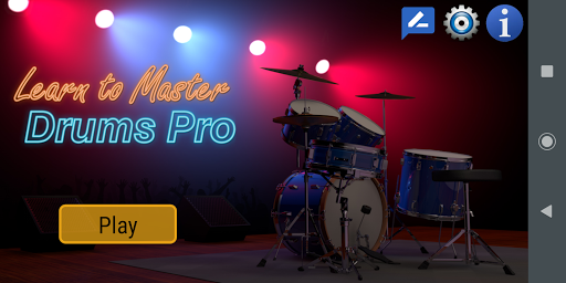 learn to master drums pro screenshot 2