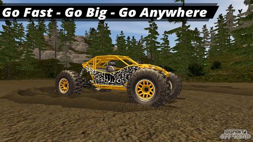 Gigabit Off-Road 1.85 screenshots 3