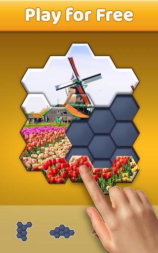 Hexa Jigsaw Puzzle u00ae 44.01 screenshots 3