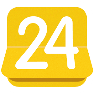 24me: Calendar, To Do List, Notes &amp Reminders