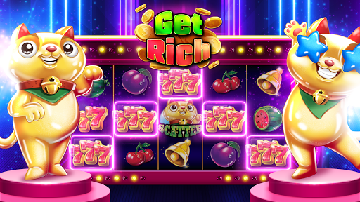 Best Casino Legends: 777 Free Vegas Slots Game  screenshots 6
