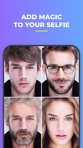 FaceApp Pro Mod Apk 5.0.0 (Full Unlocked) Download for Android 8