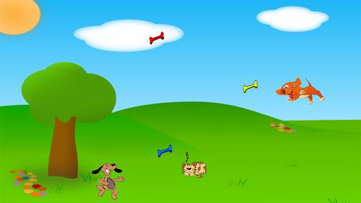 puppy bone screenshot 1